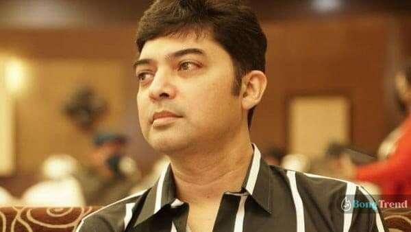 Bhaswar Chatterjee ভাস্বর চ্যাটার্জী