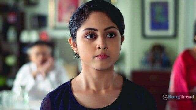 দিঠি ঐশী ভট্টাচার্যaishee bhattacharya