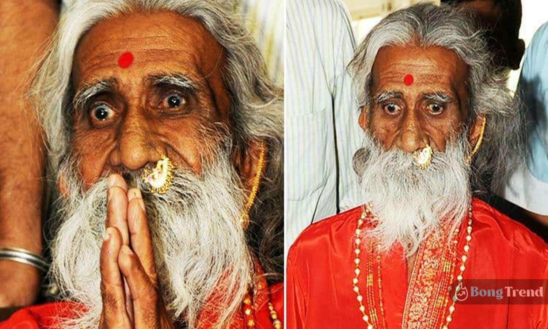 Photo of যোগী প্রহ্লাদ জানী, শেষ ৭০ বছর বিন্দুমাত্র জল অন্ন স্পর্শ না করেই বেঁচে ছিলেন তিনি