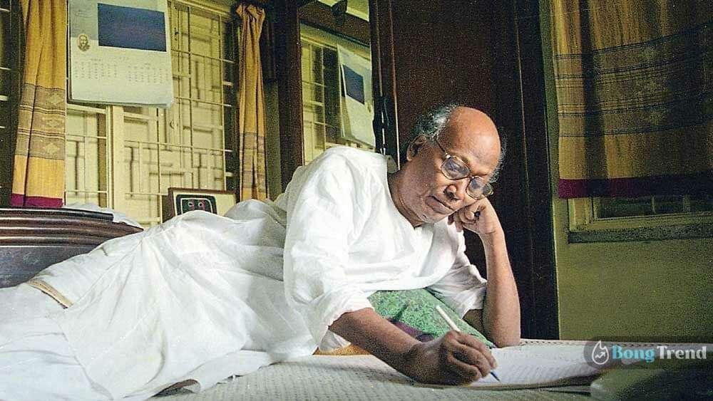 Photo of বিগ ব্রেকিং: নিশ্চুপ কবিতারা! করোনার থাবায় প্রয়াত কবি শঙ্খ ঘোষ