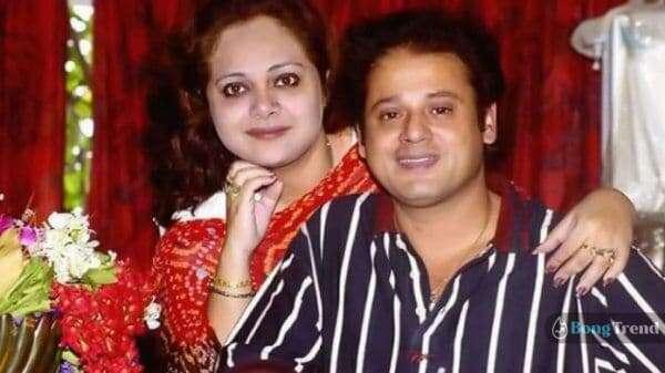 Photo of করোনায় আক্রান্ত স্বর্গীয় তাপস পালের স্ত্রী নন্দিনী পাল! অবস্থা আশঙ্কাজনক, জানালেন সুদীপা