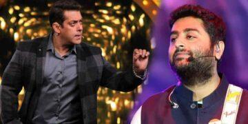 Salman Khan Arijit Singh
