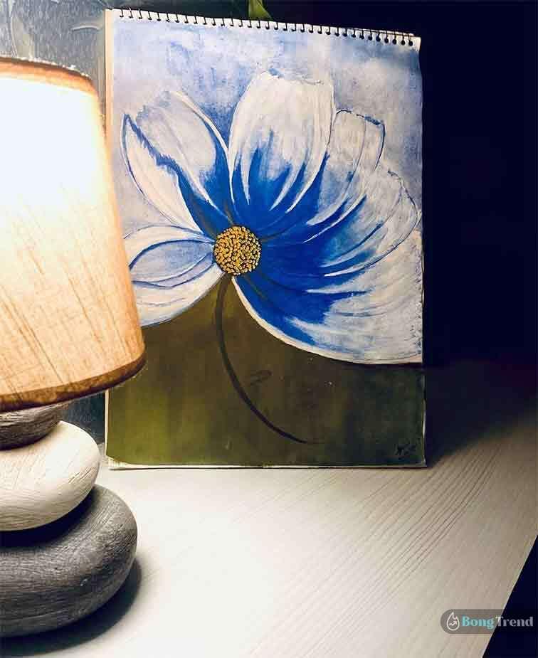 Ditipriya Roy Painting