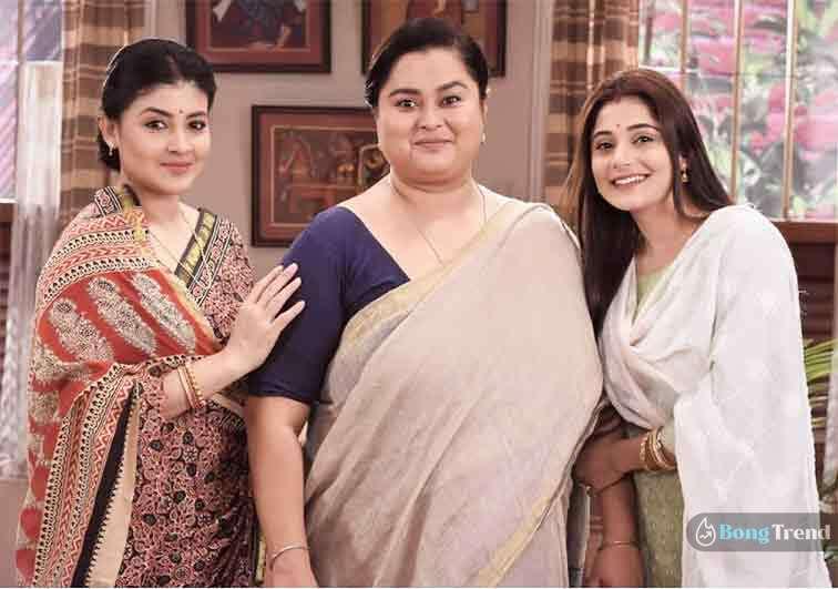 খড়কুটো Priyanka Mitra