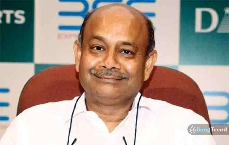 Ramkrishna Damani
