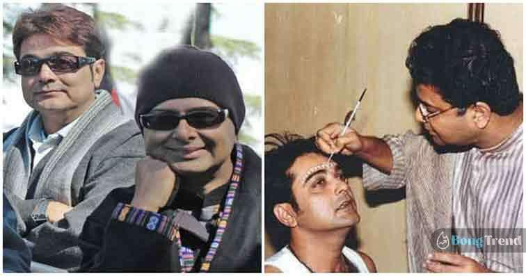 Rituparno Ghosh Prasenjit Chatterjee