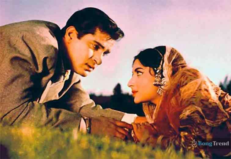 শাম্মি কাপুর মমতাজ Shammi Kapoor Mamtaz