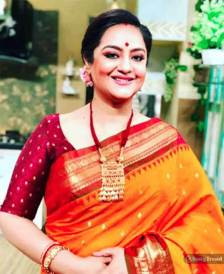 জি বাংলা রান্নাঘর Sudipa Chatterjee সুদিপা চ্যাটার্জী