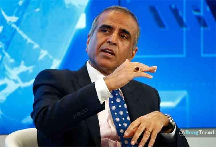 Sunil Mitta