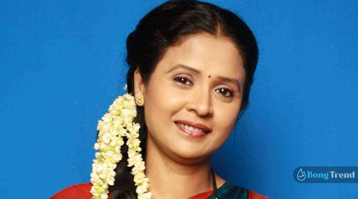 Photo of করোনার কোপে প্রয়াত 'ছিছোড়ে' ছবিতে সুশান্ত সিং রাজপুতের সহ-অভিনেত্রী অভিলাষা পাতিল