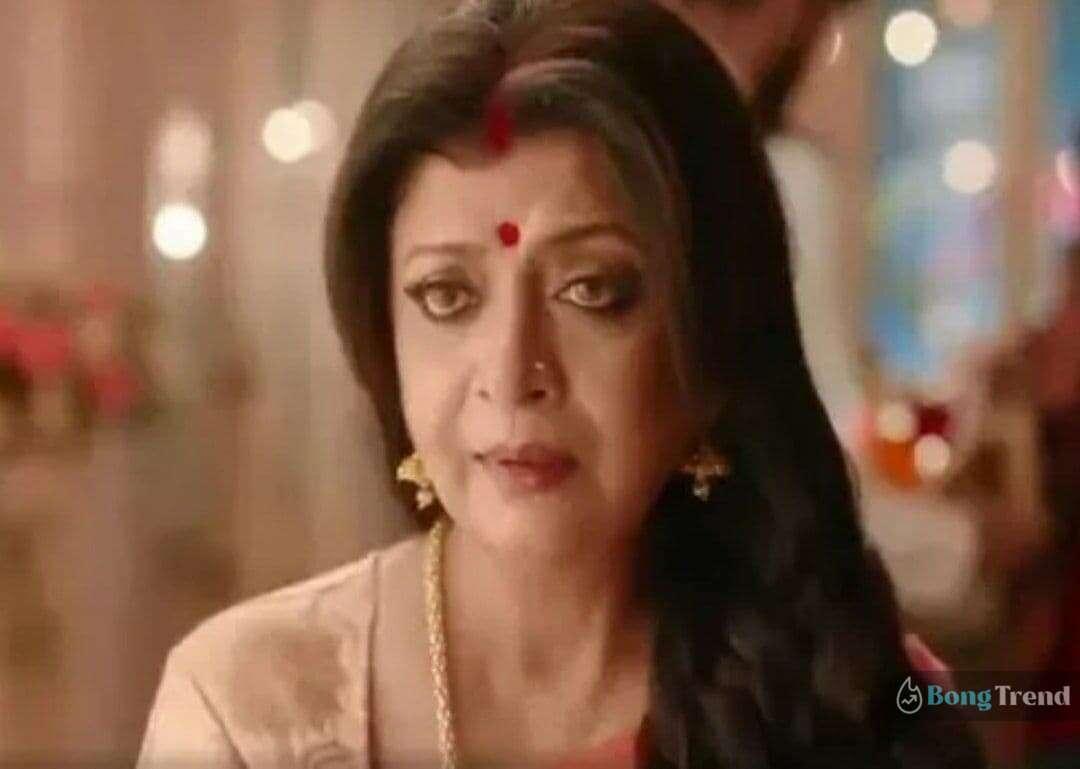 Debashree Roy দেবশ্রী রায়