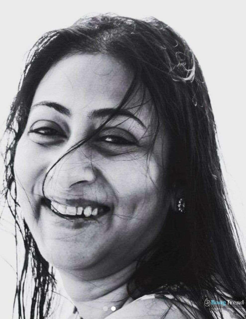 rima ghosh mother of riddhima ghosh