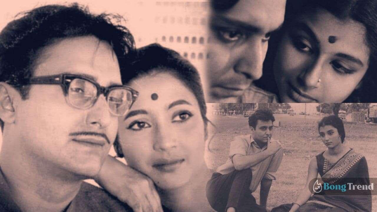 soumitra chatterjee actress