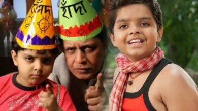 Photo of দেবের সিনেমার সেই ছোট্ট 'অরিত্র' এখন ভোল বদলে এক্কেবারে হ্যান্ডসাম সুপুরুষ! রইল পরিচয়