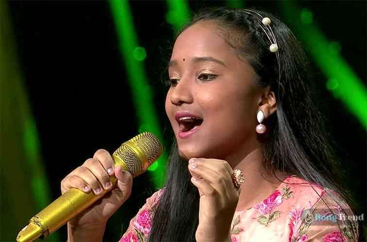 অঞ্জলি গায়কোয়াড় Anjali Gaikwad eliminated from indian idol