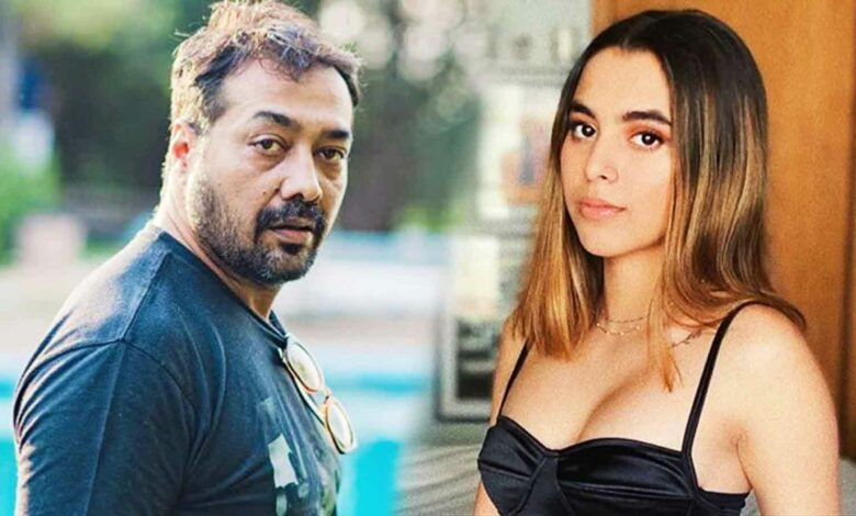 Anurag kashyap reaction on pregnent before marriage question