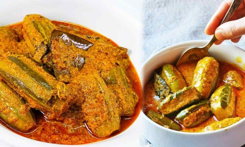 চিলি পটল Chilli Potol Recipe