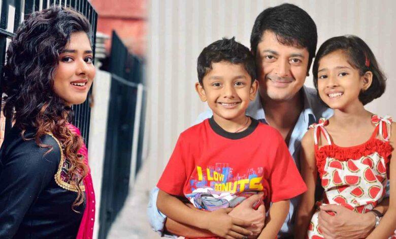 Jisshu Aparajita Serial Ditipriya Roy অপরাজিতা সিরিয়াল দিতিপ্রিয়া রায়