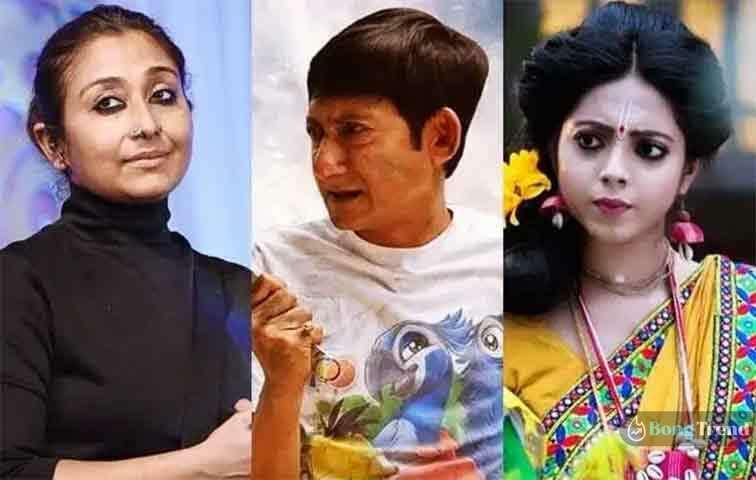 কাঞ্চন মল্লিক Kanchan Mallick Controversy