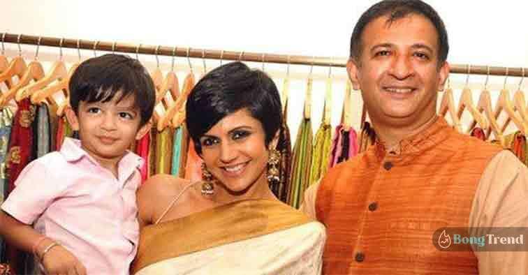 Mandira Bedi husband died