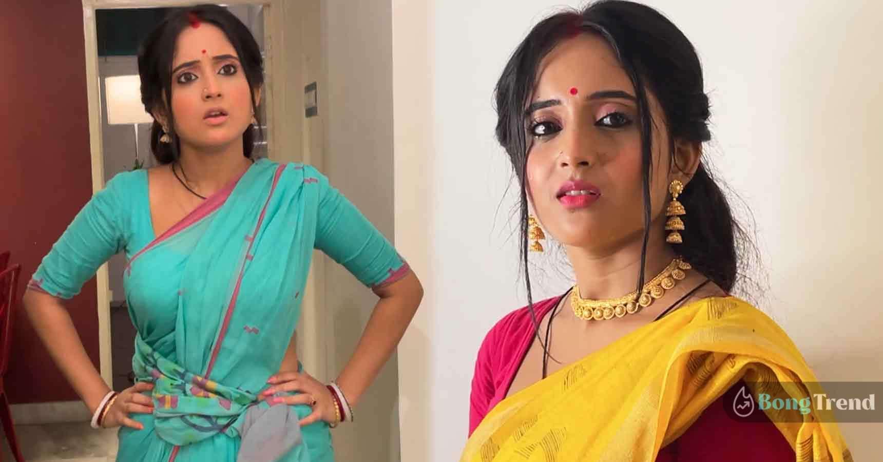 মিঠাই Mithai Actress Soumitrish Kundu