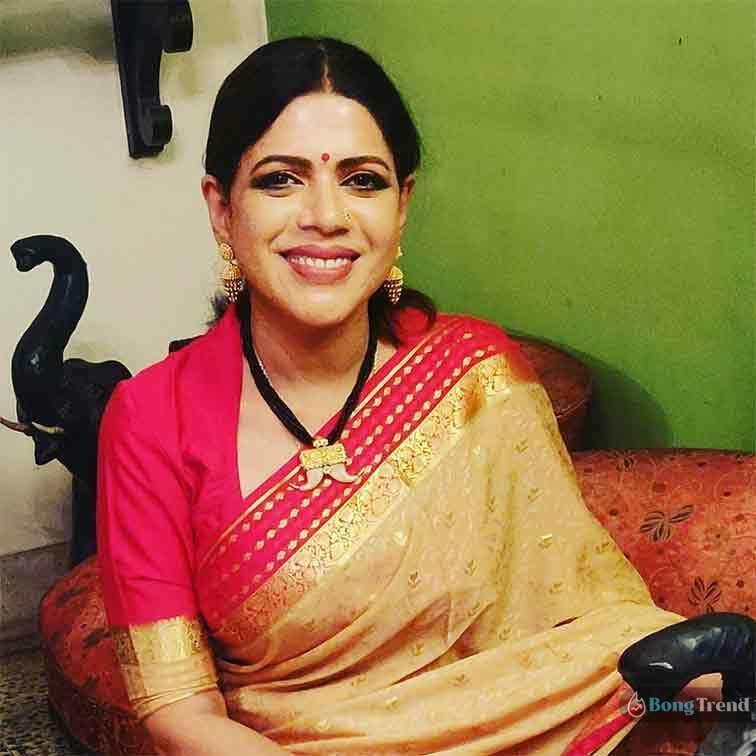 অপরাজিতা অপু Nondini Chatterjee