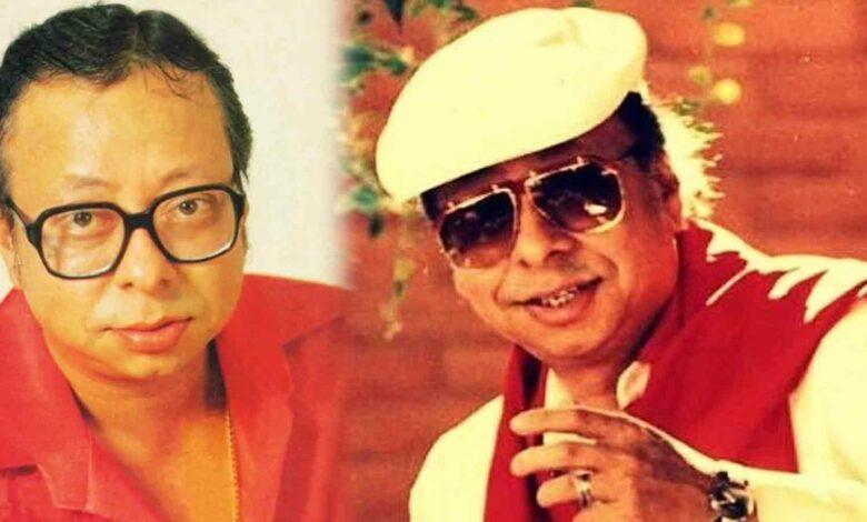 How R D Burman Became Pancham Da আর ডি বর্মন পঞ্চম দা
