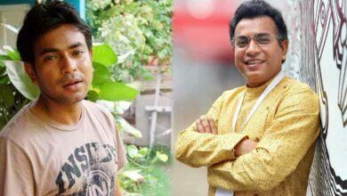 Photo of ড্যাশিং হিরো নয়, তার ওপর গায়ের রং কালো! জীবনে অনেক স্ট্রাগল করেছেন আজকের রুদ্রনীল ঘোষ