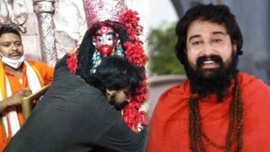 Photo of বাস্তবে তারাপীঠে হাজির সিরিয়ালের বামাক্ষ্যাপা, তারামা কে ছুঁয়ে আবেগে ভাসলেন সব্যসাচী