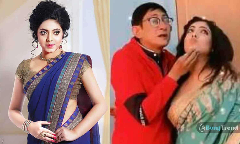 kanchan mullick shreemoyi chattaraj