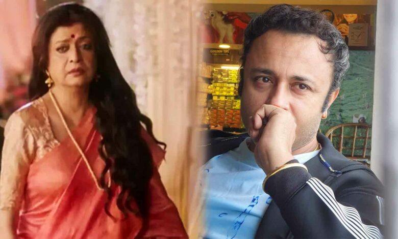 জয়জিৎ ব্যানার্জী Joyjit Banerjee on Debashree Roy Troll