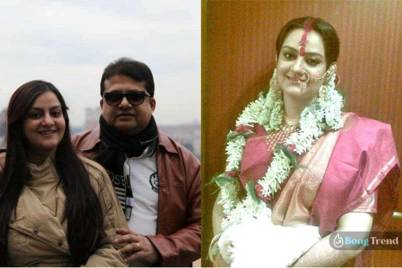 Photo of সামনেই ১১ বছরের বিবাহবার্ষিকী! অ্যালবাম ঘেঁটে বিয়ের অদেখা ছবি শেয়ার করলেন 'রান্নাঘরের' সুদীপা