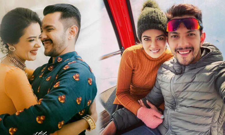 Aditya Narayan Wants to became father