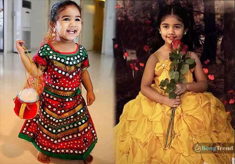 আল্লু অর্জুন Allu Arjun girl debut in movie