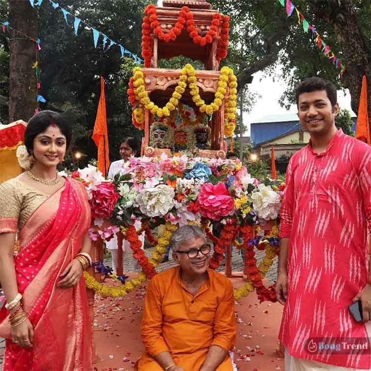 Bengali Serial Ratha Yatra বাংলা সিরিয়াল রথযাত্রা অপরাজিতা অপু Aparajita Apu