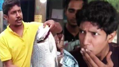 Photo of এককালে অভিনয় করেছেন অনেক বাংলা সিনেমা, সিরিয়ালে, আজ মাছ বিক্রি করে কাটাচ্ছেন দিন