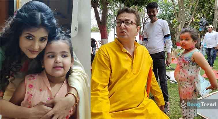 Bharat Kaul 6th marriage anniversary ভরত কল বিবাহ বার্ষিকী