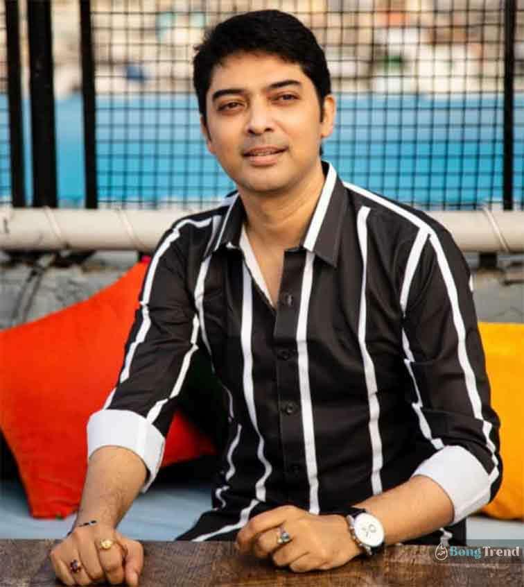 ভাস্বর চ্যাটার্জী Bhaswar Chatterjee