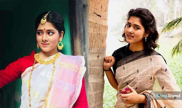 রানী রাসমণি Rani Rashmoni Ditipriya Roy দিতিপ্রিয়া রায়