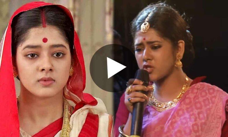 দিতিপ্রিয়া রায় Ditipriya Roy