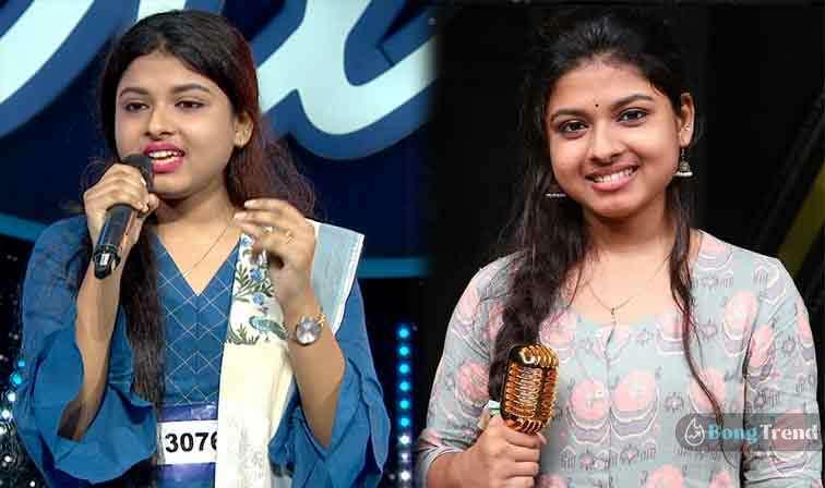 Indian Idol 12 Arunita
