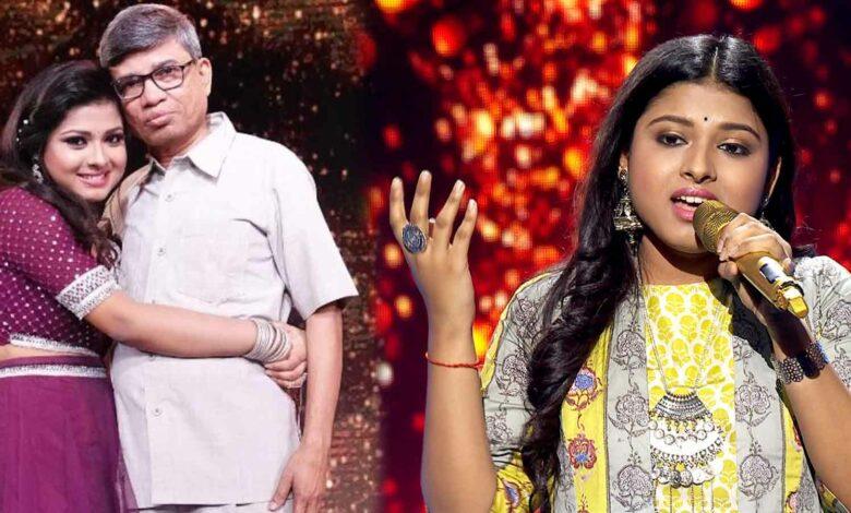 Arunita Kanjilal from Bongaon in Indian Idol 12