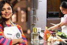 Photo of বাঙালির চির পরিচিত পান্তা ভাতের রেসিপি দিয়েই Master Chef Australia-র ফাইনালে বাঙালি নারী