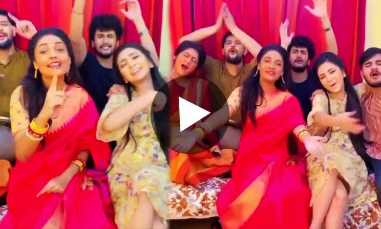 Krishnakoli Team singing Viral Video