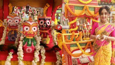 Photo of মিঠাই পরিবারে রথযাত্রা! সেজেগুজে জগন্নাথের পাশে হাজির মিঠাই রানী, রইল ভাইরাল ছবি