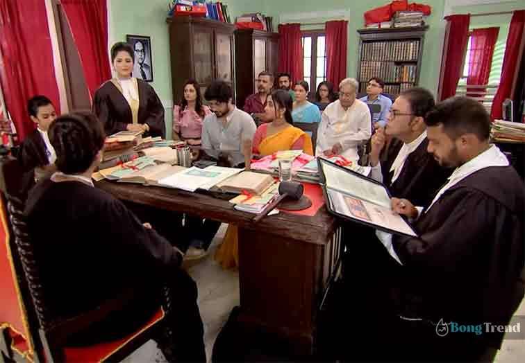 Mithai Sidharth Divorce case in court মিঠাই সিদ্ধার্থ ডিভোর্স