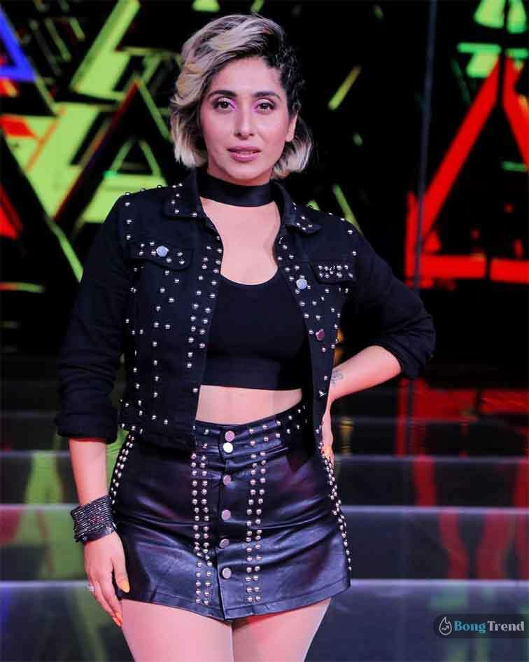 Big Boss OTT Contestent Neha Bhasin