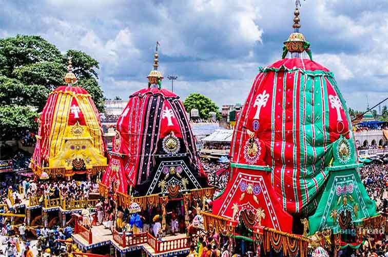 Puri Jagannath Temple পুরী জগন্নাথের মন্দির
