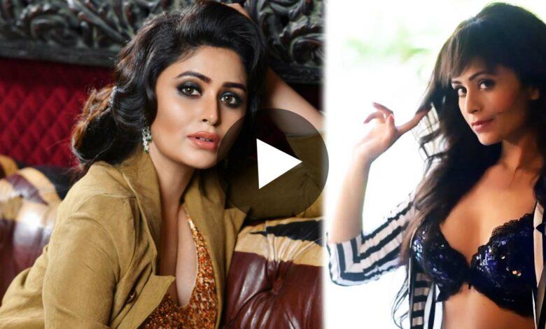 Ritabhari Chakraborty Photoshoot Video ঋতাভরী চক্রবর্তী