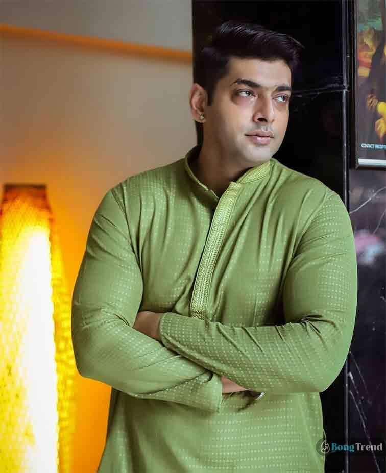 রোশন সিং Roshan Singh Srabanti Husband